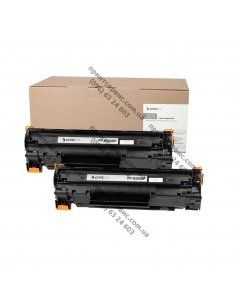 Изображение Картридж Print Pro HP (CE285АF) LJ P1102/M1212 DUAL