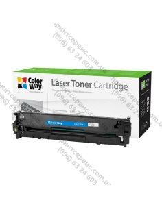 Изображение Картридж лазерный ColorWay для HP:CF211A (CW-H211CM)