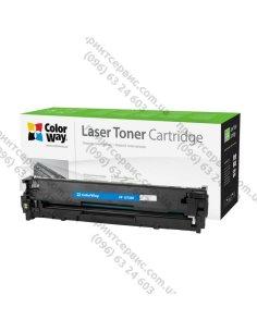 Изображение Картридж лазерний ColorWay CF213A для HP M251, M276