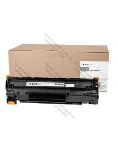 Изображение Картридж лазерний PrintPro для HP:CB436A (PP-H436)