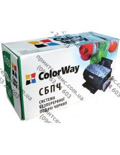 Изображение СНПЧ ColorWay Epson TX200/209/400/409/T40W