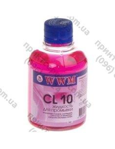 Изображение Чистящая жидкость WWM pigment color /200г