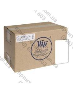 Изображение Фотобумага глянец WWM A4,130 г/м2 самоклейка, 1000