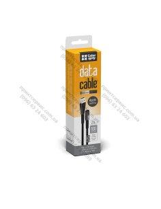 Изображение Кабель Colorway USB - Apple Lightning (zinc alloy +