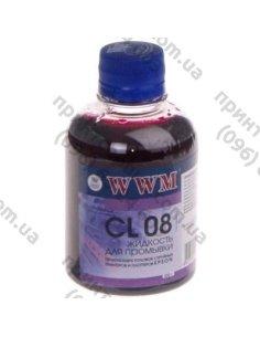 Изображение Чистящая жидкость WWM for water-soluble EPSON /200г