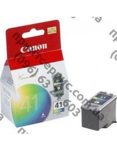 Изображение Картридж CANON Color CL-41 iP1200/MP450