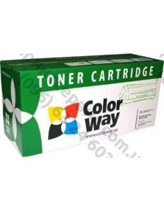 Изображение Картридж ColorWay HP CP1215/CP1515 (CB540A) Black