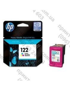 Изображение Картридж HP Color №122 DJ 2050 (CH562HL)