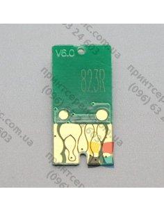Изображение Чип для Epson T50/R290/TX650/700 T0823 magen v6.0
