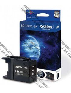 Изображение Картридж Brother MFC-J6510DW/ J6910DW XL black