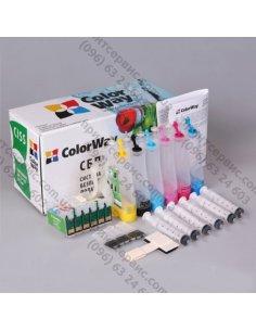 Изображение СНПЧ ColorWay Epson P50/PX50/RX560/650/PX800