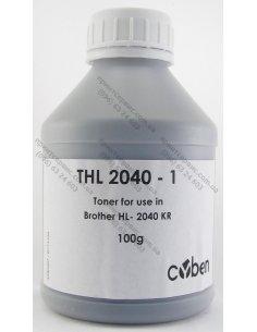 Изображение Тонер Brother HL2030/2040/2070/2075/7025 100г HANP