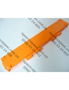 Изображение Комплект, крышка и кольцо чеки картриджа для HP